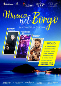 Musica nel Borgo: Romolo Bianco