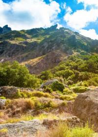 Andar per sentieri 2018 - Monte Corvo nella bocca di Tifeo