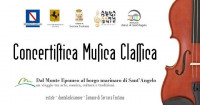 Concertistica Musica Classica - Serrara Fontana - Ischia 2019