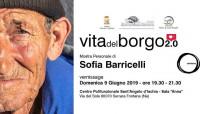 Vita nel Borgo 2.0 - Mostra fotografica di Sofia Barricelli