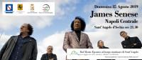 James Senese e Napoli Centrale in concerto