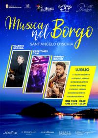 Musica nel Borgo: Valerio Sgarra