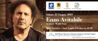 Enzo Avitabile - Sant'Angelo d'Ischia - Sabato 22 Giugno