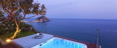 Residence Costa del Capitano
