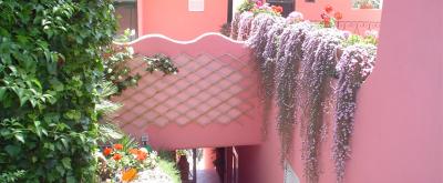 Hotel Terme Casa Rosa